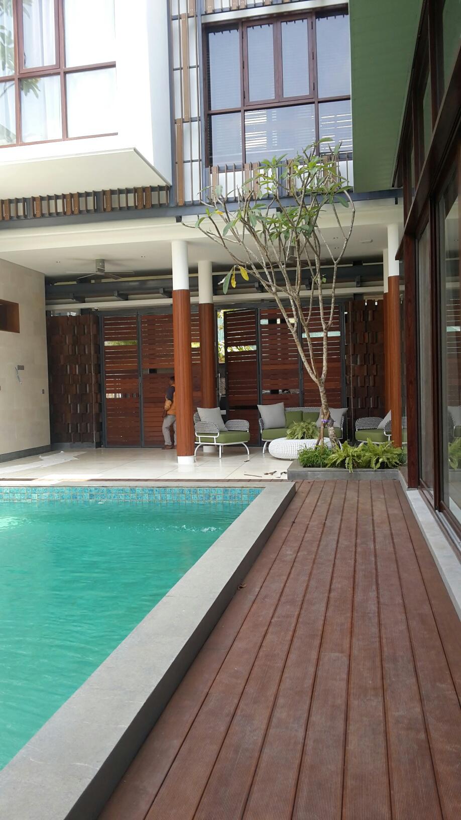 Rumah Tinggal Jl. Denpasar